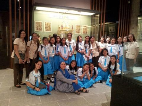 cultural tour to san augustin museum